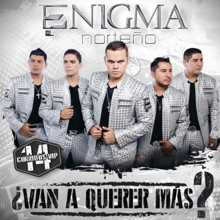 Enigmа Nоrtесо -Van A Querer Mas (2021)