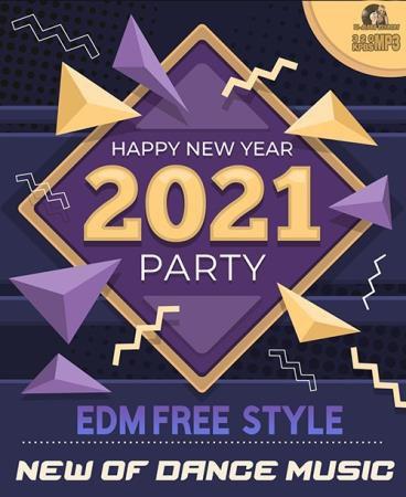 EDM Free Style (2021)