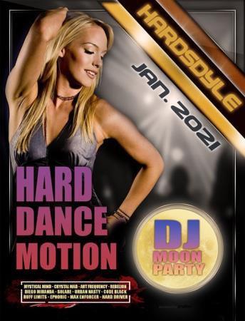 Hard Dance Motion (2021)