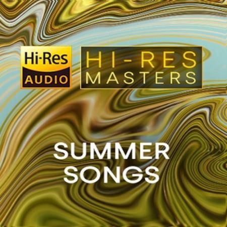 Hi-Res Masters Summer Songs (2021) FLAC